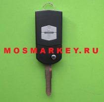 Mazda 3 remote key 315Mhz, 2 buttons