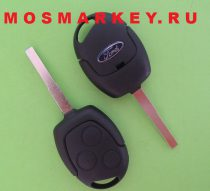Ford Focus remote key, 433 Mhz, 4D63 chip