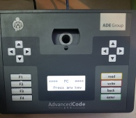 Advanced Code EVO Full + Super VAG Key - Б\У