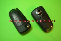 ОРИГИНАЛ Chevrolet Captiva remote key, 3 кнопки, 433Mhz