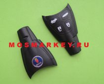 SAAB 4 - button remote shell