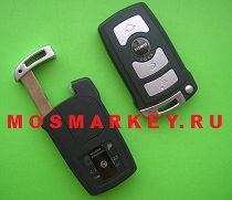 BMW remote smart key 7 series 315 MHZ